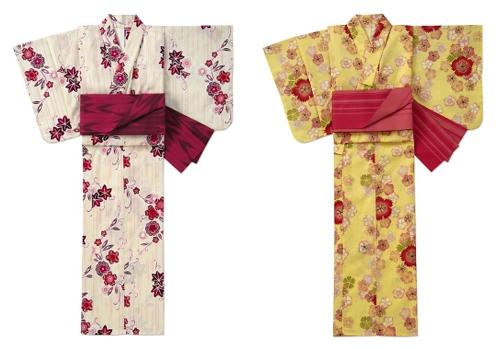 suc hut tu trang phuc truyen thong kimono - 10